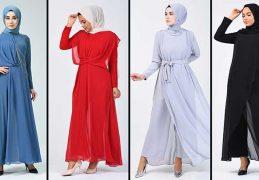 Sefamerve Tulum Modelleri 2020 | 2020 Overalls - Hiijab Fashion - Hijab Clothing