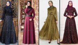 [2020] Düğüne Giyecek Elbiseler | 2020 Trend Düğün Elbiseleri