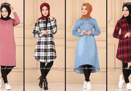 2020 Yaz Modaselvim Tunik Modelleri 10 | The Most Fashionable Trend Tunic Models