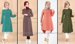 2020 Yaz Modaselvim Tunik Modelleri 8   The Most Fashionable Trend Tunic Models