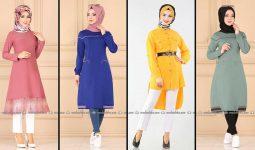 2020 Yaz Modaselvim Tunik Modelleri 4 | The Most Fashionable Trend Tunic Models