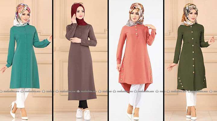2020 Yaz Modaselvim Tunik Modelleri 8 | The Most Fashionable Trend Tunic Models