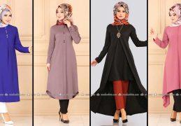 2020 Yaz Modaselvim Tunik Modelleri 1 | The Most Fashionable Trend Tunic Models