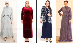 Mother of the bride dresses | Trend fashionable mother of the bride dresses 1/5