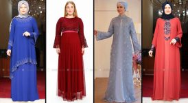 Mother of the bride dresses | Trend fashionable mother of the bride dresses 3/5