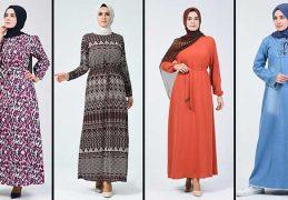 Sefamerve Tesettür Elbise Modelleri 4 [2020] | Reformation Clothing