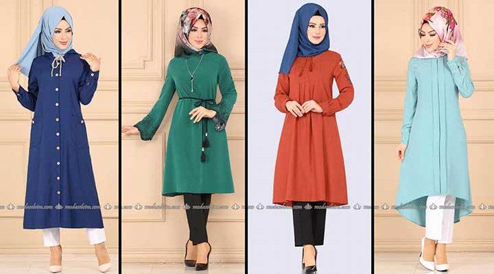 2020 Yaz Modaselvim Tunik Modelleri 13 | The Most Fashionable Trend Tunic Models