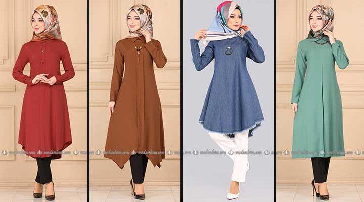 2020 Yaz Modaselvim Tunik Modelleri 15   The Most Fashionable Trend Tunic Models