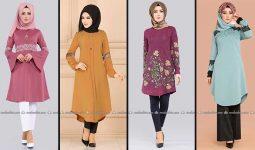 2020 Yaz Modaselvim Tunik Modelleri 12 | The Most Fashionable Trend Tunic Models