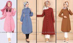 2020 Yaz Modaselvim Tunik Modelleri 18 | The Most Fashionable Trend Tunic Models