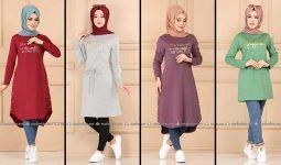 2020 Yaz Modaselvim Tunik Modelleri 24 | The Most Fashionable Trend Tunic Models