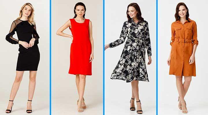 Ekol Yeni Sezon Elbise Modelleri ve Fiyatları 1 (2020) | Ekol Online Elbise | Dress to