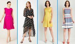 Ekol Yeni Sezon Elbise Modelleri ve Fiyatları 3 (2020) | Ekol Online Elbise | Dress to