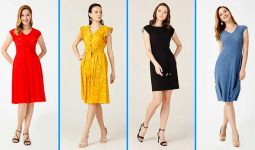 Ekol Yeni Sezon Elbise Modelleri ve Fiyatları 5 (2020) | Ekol Online Elbise | Dress to